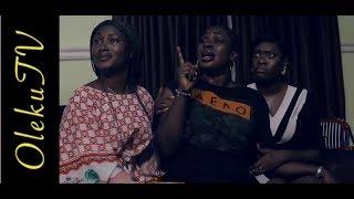 SCORNED   Latest Yoruba Movie 2019 Starring Motilola Adekunle   Rotimi Salami