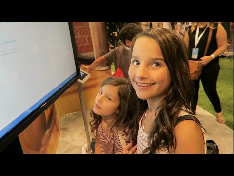 Vidcon Day 1 2016 (WK 286.2) | Bratayley