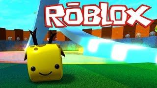 Roblox on Xbox - Super Blocky Ball!