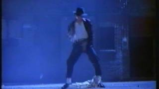 PREJUDICE IS IGNORANCE - Michael Jackson -  Black Or White uncensored ext. part only