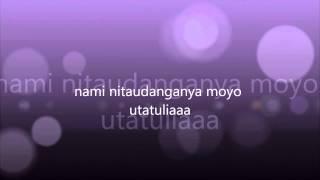 BASI NENDA-mo music-VIDEO LYRICS