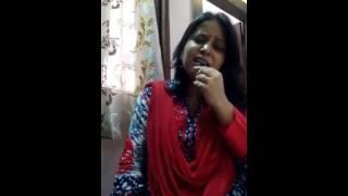 Chitthi na koi sandesh / Bani Pandya / Jagjit Singh /