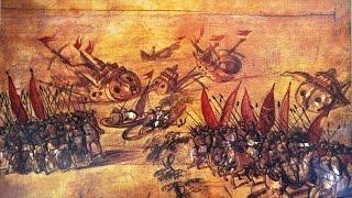 La Conquista  Española de América, documental