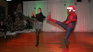 Spider-Man is Coming To Town!