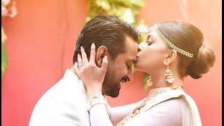 Nadeesha Hemamali Wedding