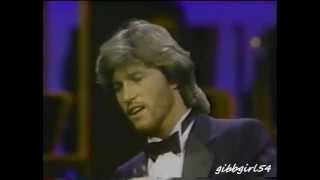 Andy Gibb   Words