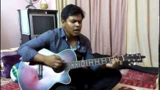 Bangladesh by James acoustic cover by Misbah