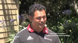 Super Rugby Fijians Ep 1