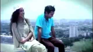 Tahsan - Nil Pori Nilanjana (Theme song)