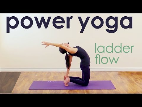 Xxx Mp4 Power Yoga Ladder Flow Workout 3gp Sex