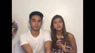 MCRIS - WWS Last taping day FB Live [Maris Racal & Mccoy De Leon]