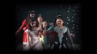 Ami baba mayer soto adorer maye , Dance performance By Pinky Dance choreography , Canada_Calgary