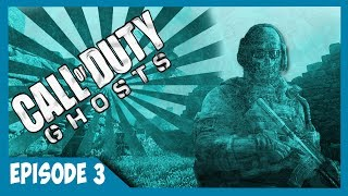Call of Duty Ghosts: Funny Moments, Fails, Singing & Sreaming