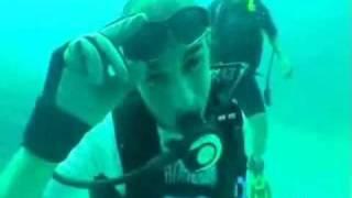 احلى شيشه تحت البحر