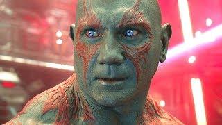 The Real Reason Disney Re-Hired James Gunn For GOTG 3