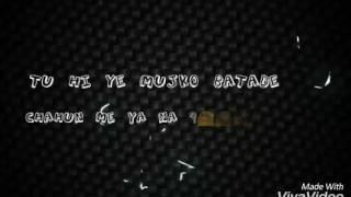 TU HI YE MUJKO BATADE / WHATSAPP LOVE VIDIO STATUS 😍😘😘😘