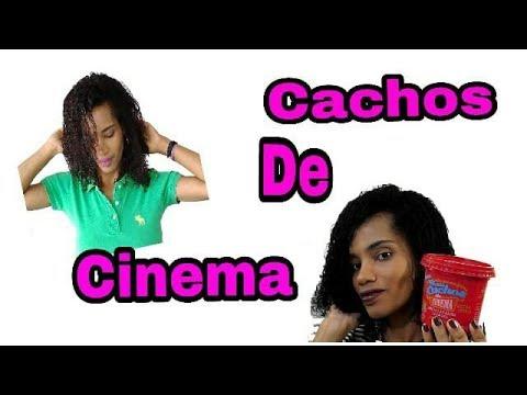 RESENHA: Manteiga Ativadora Meus Cachos De Cinema Embelleze/ Por Iva Calixto