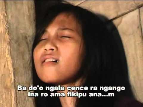 ''Agustina''( Nge,e kese ). Lagu Bima-Dompu
