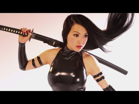 Xxx Mp4 Top 10 Famous Cosplayers 3gp Sex