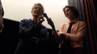 Emmanuelle Riva à propos du film