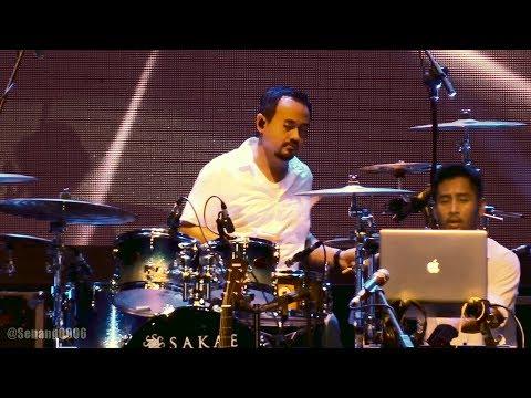 Glenn Fredly - Kasih Putih @ Ramadhan Jazz Festival 2017 [HD] mp3