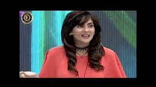 Eidi Sab Kay Liye | 12th August 2017 | Top Pakistani Show
