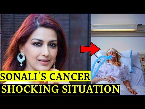 Xxx Mp4 Sonali Bendre Latest Health Situation 3gp Sex