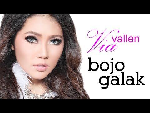 Via Vallen - Bojo Galak (Official Lyric Video) mp3