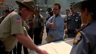US Marshals Movie Strategy Plan Tommy Lee Jones