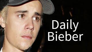 Justin Bieber Says