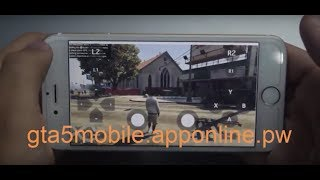 GTA 5 APK DOWNLOAD - GTA 5 APK DOWNLOAD FOR ANDROID -  How to download GTA 5 on MOBILE
