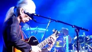 Yes - Machine Messiah -- Live At AB Brussel 14-05-2016