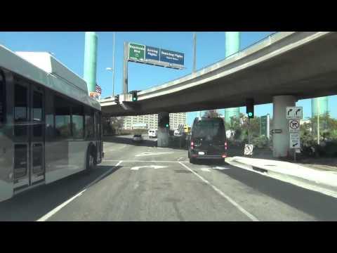 Xxx Mp4 Lets Drive Through LAX Los Angeles International Airport 3gp Sex