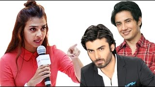 UNCUT: Radhika Apte Bold Reaction To Pakistani Actors Ban