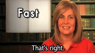 Learn English   English Conversation   Word Power    F Part 1, English Lessons for Beginners webm 64