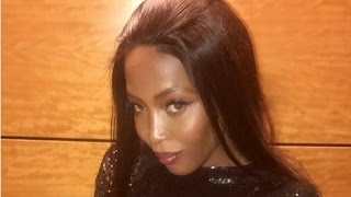 Naomi Campbell Shows Us Inside The Parisian Macao Hotel