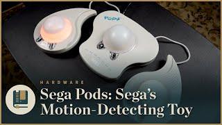SEGA Pods: SEGA