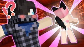 Who Is She...? | MINECRAFT MURDER