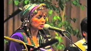 تفنگ و دایه دایه Sima Bina Music vom iran lori