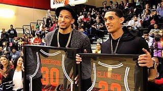 NBA Players Who Were Highschool Teammates *Part 2*