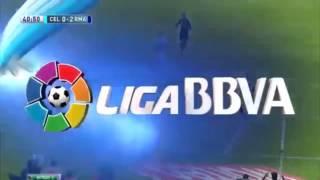 High lighte Real Madrid vs Celta vigo 24/10/2015