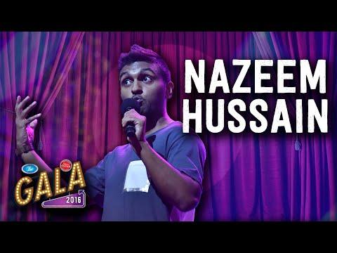 Nazeem Hussain - 2016 Melbourne International Comedy Festival Gala
