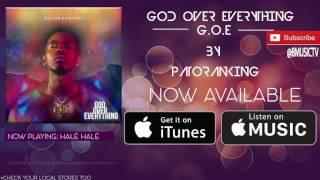 Patoranking - Hale Hale (OFFICIAL AUDIO 2016)