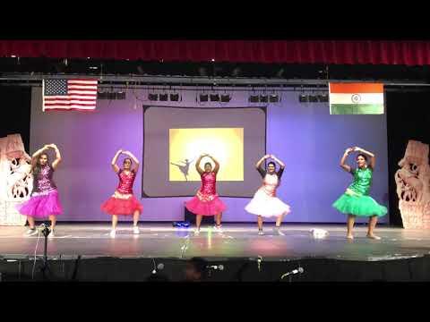 Xxx Mp4 Ishitha Sree's And Kavitha's Dance Performance In Arizona Tamil Sangam Saravedi 2018 3gp Sex