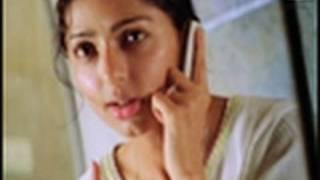 Bhoomika Chawla hides it from her mother - Sillunu Oru Kaadhal