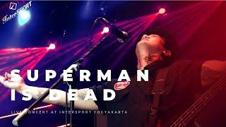 Superman Is Dead (SID) Live Yogyakarta