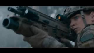 Kill Command Official International Trailer  2016   Vanessa Kirby, Thure Lindhardt Movie HD