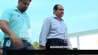 Light Metro Controversy |KMRL MD Mohammed Hanish responds to Asianet News
