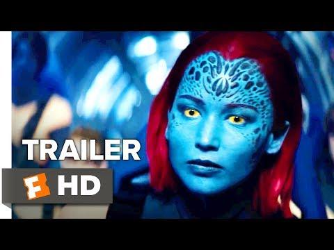 Xxx Mp4 X Men Dark Phoenix Trailer 1 2019 Movieclips Trailers 3gp Sex
