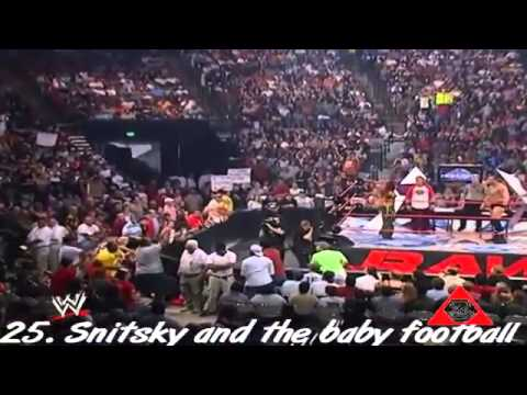 Xxx Mp4 Top 50 Moments In WWF WWE History 3gp Sex